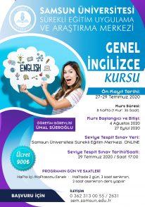 Genel İngilizce Programı